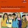 French Festivals and Traditions Book  small