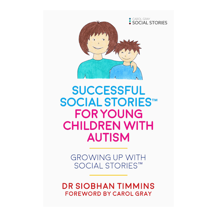 Successful Social Stories Book  large