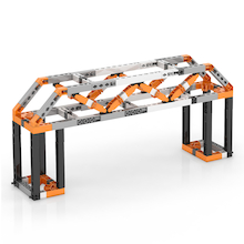 Buildings & Bridges: STEM Structures  medium