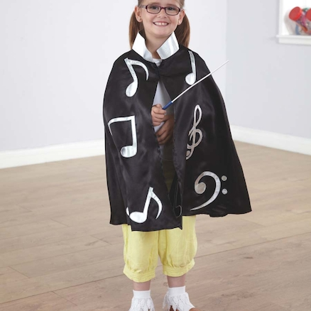 Star Musician Cape  large