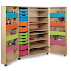 Bubblegum Range Art Storage Cupboard  small