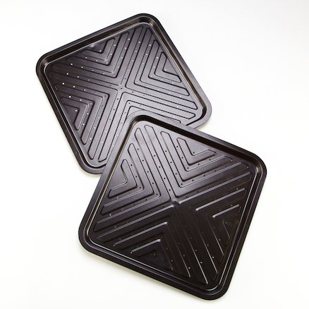Baking Trays 2pk  large
