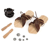 Tudor Child Artefacts Collection  small