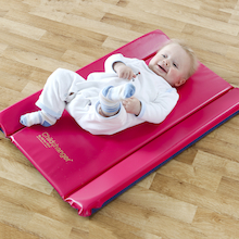 Professional Grade Child Changing Mat  medium
