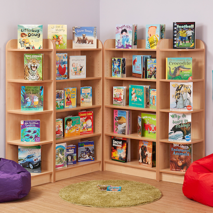 Book Corner Multi Buy Offer  large