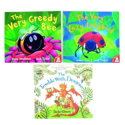 RE and PSHE KS1 Assembly Book Pack  large