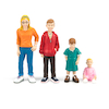 Small World Plastic Block People Buy All And Save  small