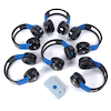 TTS ClassCast Audio Broadcasting System Headphones  small