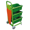 Fruit and Snack Time Trolley  small