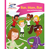 Reading Planet Pink B Complete Pack  small