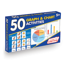 50 Graph and Chart Activities  medium
