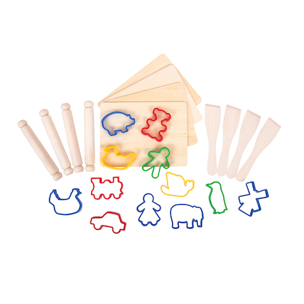 Bumper Role Play Baking Set  large