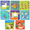 Nursery Rhyme Books 8pk  small