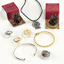 Replica Roman Jewellery 8pk  medium