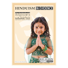 Teaching Hinduism Reference Book  medium