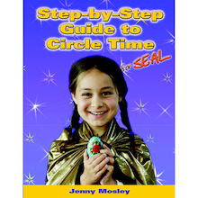 Step by Step Guide to Circle Time Book  medium