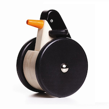 Wobbling Penguin  medium