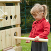 Loose Parts Activity Unit  small