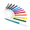 TTS Everyday Colouring Fibre Tip Pens Assorted  small