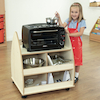 Oven Trolley  small