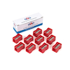 TTS Chunky Pencil Sharpener 10pk  small