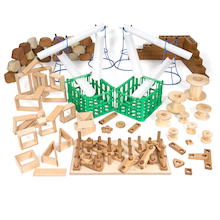 Construction and Loose Parts Kit  medium