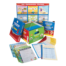 Engage Literacy Comprehension Kit  medium
