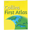 Collins First Atlas  small