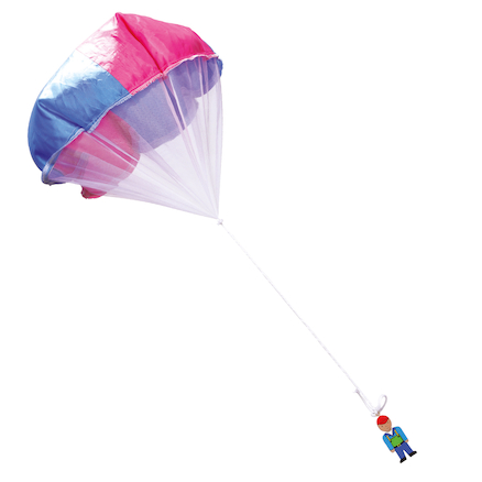 Sky Divers Parachute Game 2pk  large