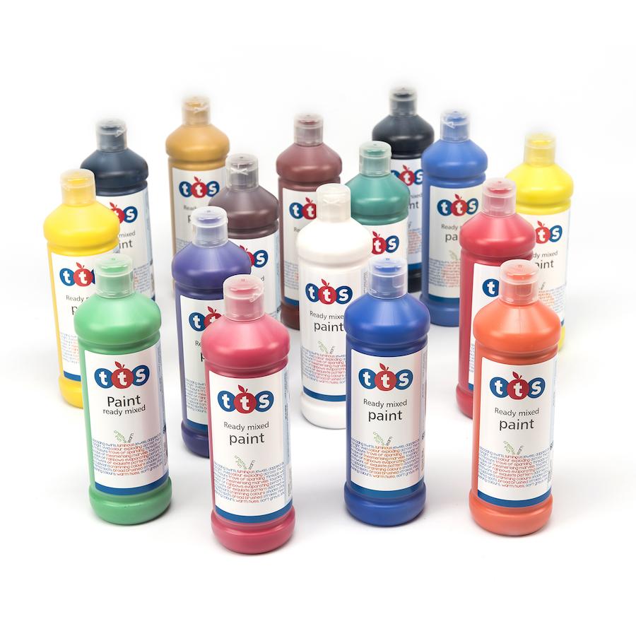 Buy TTS Ready Mixed Paint