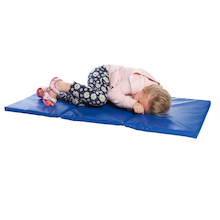 Folding Sleep Mat  medium