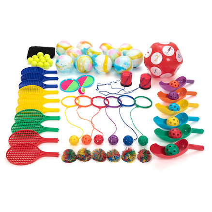 Playground Pals Kit KS1 and KS2  large