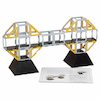 Polydron Bridge Construction Set  small