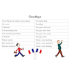 French Vocabulary Flipbook  small
