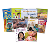 KS1 Human Body Books 10pk  small