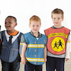 People Who Help Us Role Play Tabards 6pcs  small