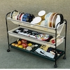 Versatile Music Storage Trolley  small
