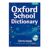 Oxford School Dictionary  small