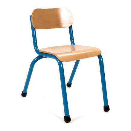Copenhagen Furniture Classroom Set Blue H310mm  large