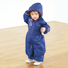 Waterproof Padded Puddlesuits  small