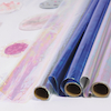 Assorted Iridescent Cellophane Rolls 3pk  small