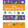 First Spanish Words  small