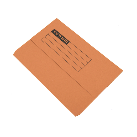 Mediumweight A4+ Document Wallets 50pk  large