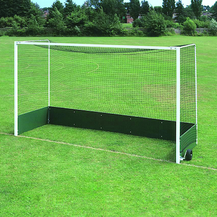 Hockey Goal Nets 2pk  large