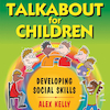 Talkabout for Children Develop Social Skills Book  small