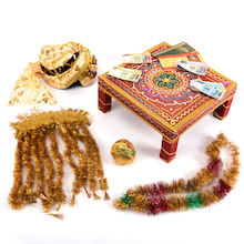Hindu Wedding Set  medium