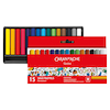 Caran Dache Water Soluble Half Wax Pastels  small