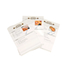 Laminated Recipe Cards 27pk  small