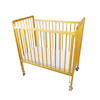 Wooden Evacuation Cot  small