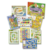 8 Spelling Board Games  small